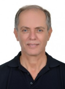 Joseph Amine