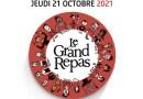 «Le Grand repas» au Lycée Val de Bièvre, jeudi 21 octobre 2021