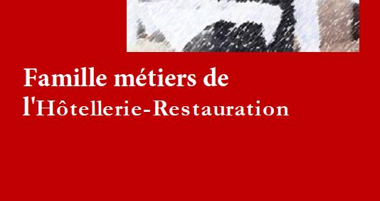 You are currently viewing Baccalauréat professionnel commercialisation et services en restauration et cuisine