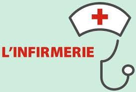 Read more about the article Toutes les informations de l'infirmerie du lycée