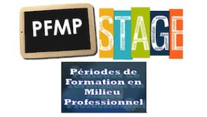 Read more about the article Calendrier des Périodes de Formation en Milieu Professionnel (PFMP) 2021-2022 !