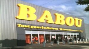 """Read more about the article Inventaire au magasin """"BABOU"""" avec les BTS MC0"""