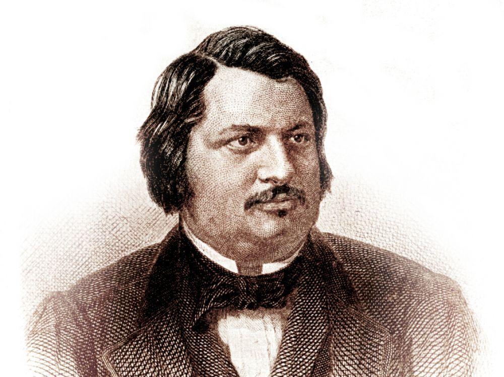 You are currently viewing Deux romans de Honoré de Balzac ont été transposés au cinéma !