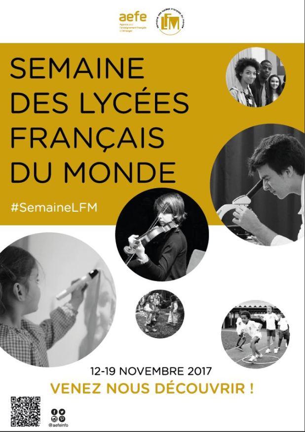 #SemaineLFM