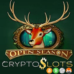It's Open Season on Free Spins in New Hunting-themed Game at