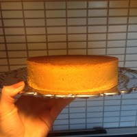 Lär dig att baka en rak tårtbotten