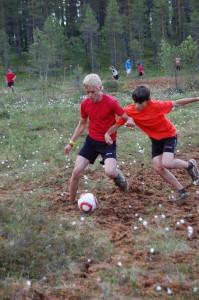 Myrfotboll 2