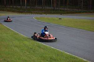 Racer Hedda