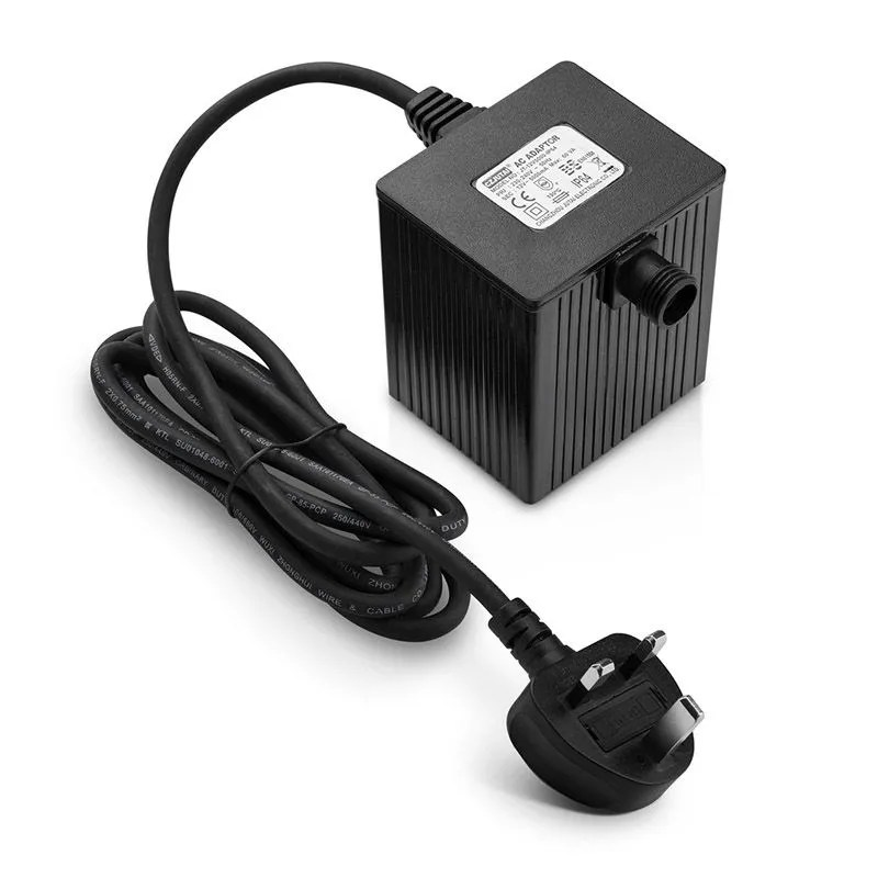 easyfit 12v garden lights 60w transformer