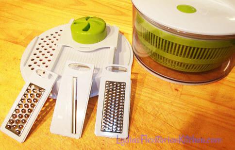 Gadget Remorse Lydias Flexitarian Kitchen