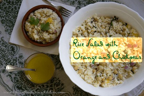 rice salad title