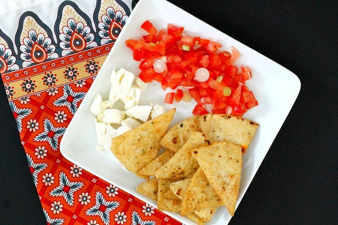 Lasary Voatabia: A Tomato and Onion Salad from Madagascar {FOTW}