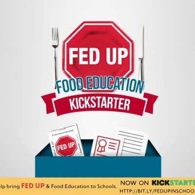 Let's Get FED UP in Schools!