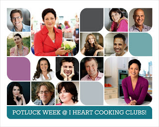 ELLIE KRIEGER POTLUCK BADGE