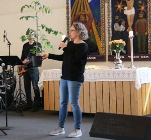 Anna Bergitte Skårland