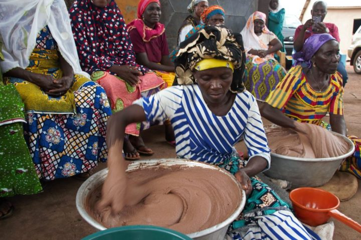 Farmers' Voice Radio: Ghana & Shea Butter – NEW project! | Lorna Young  Foundation