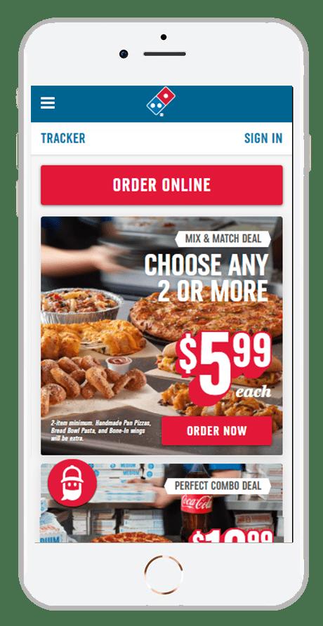 restaurant online marketing