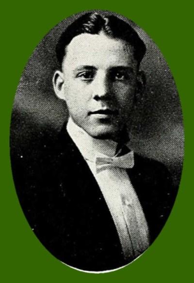 Edward H. Adams of Pine Grove, 1925 - Lykens Valley ...
