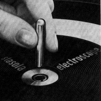 Stasola, Electroscope vinyl