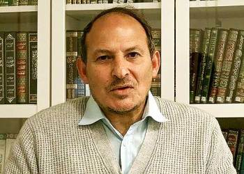 Ismail Abu Helal.