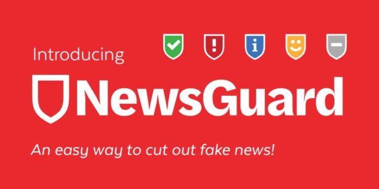 (Skjermbilde Newsguard).
