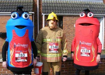 (Foto: Lincolnshire Fire and Rescue).