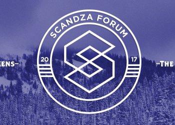 SCANDZA FORUM: Det internasjonale debattforumet Scandza Forum var i Oslo i helgen. I den forbindelse valgte venstreekstremister å demonstrere voldelig mot arrangementet. Det fikk de store bøter for av politiet i hovedstaden. (Foto: Scandza Forum Facebook side).