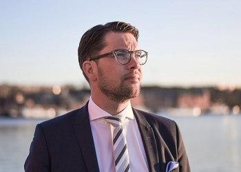 Sverigedemokraterna (CC BY-SA 3.0)