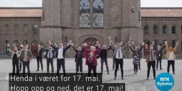 (Skjermbilde/NRK).