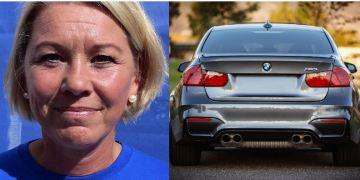 VIL KONFISKERE STATUSSYMBOLER: justis- og beredskapsminister Monica Mæland (H) ønsker å ta fra de kriminelle innvandrergjengene deres statussymboler som blant annet biler av merket BMW. (Foto: Nina-no / CC BY-SA 3.0 / Pixabay)