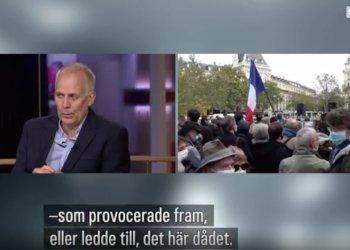 (Skjermbilde / SVT Play).