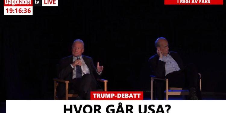 (Skjermbilde - Dagbladet).