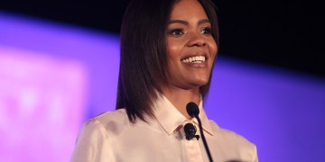CANDACE OWENS. (Foto: Gage Skidmore / Flickr / (CC BY-SA 2.0))