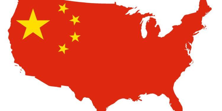 USA/KINA. (Foto: DrRandomFactor (CC BY-SA 3.0))