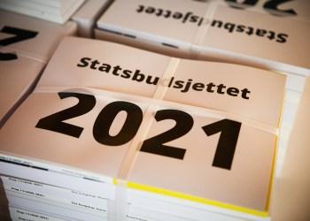 (Foto: Stortinget).