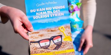 Foto: identitaer.dk