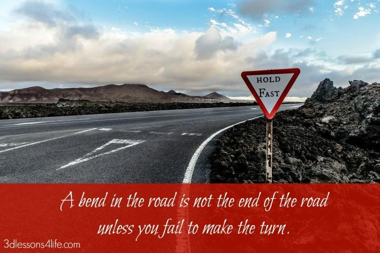 Make the Turn
