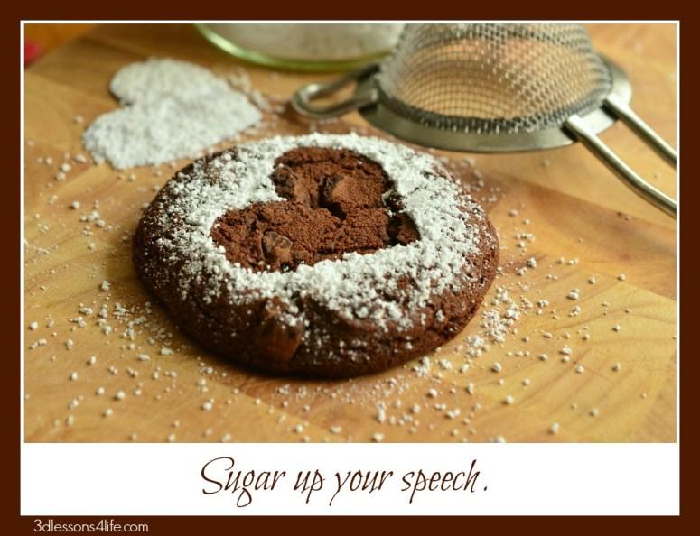 Sugary Sweet