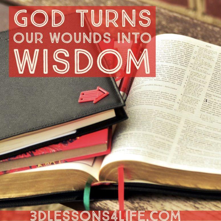 Lady Wisdom | 3dlessons4life.com