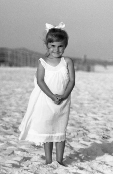 B&W Beach Shoot 1994-008-2