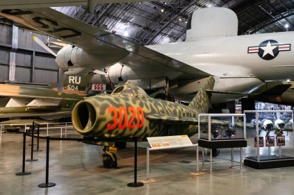Air Force Museum-2326