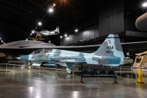 Air Force Museum-2363