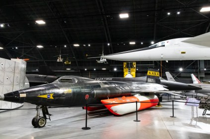 Air Force Museum-2369
