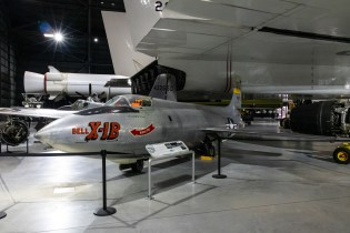 Air Force Museum-2377