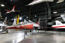 Air Force Museum-2385