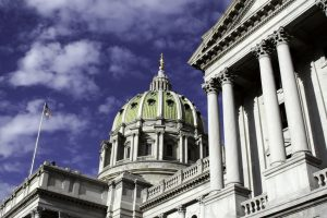 PA general assembly