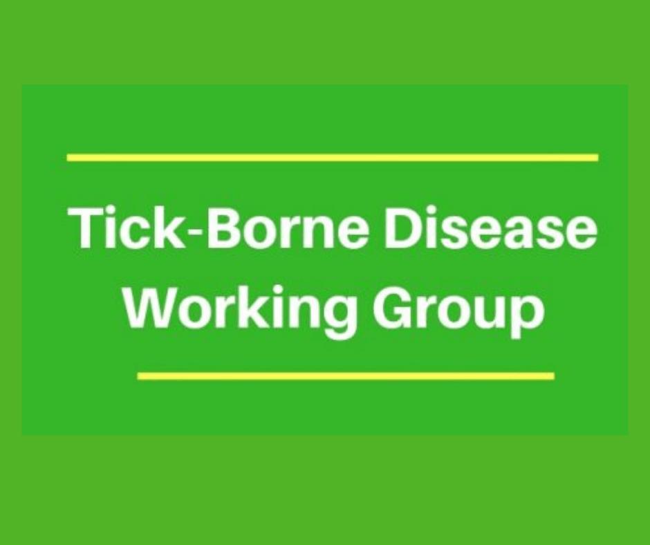 Tcvik-borne disease working group