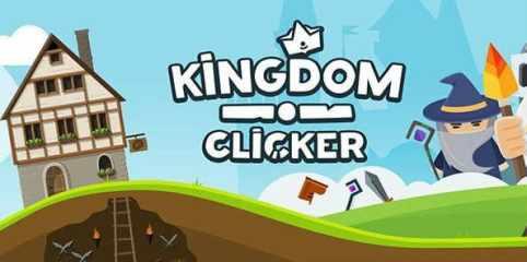 Kingdom Clicker