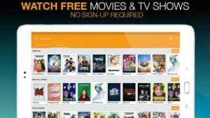 Viewster Free movie tv streaming