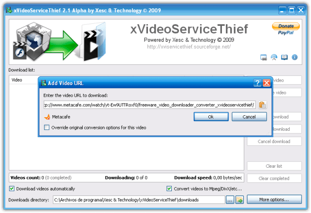 Xvideoservicethief video 2018 apk download for android